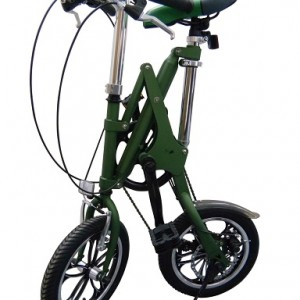 six-speeds-manual-folding-bike